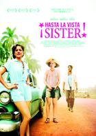 Filmplakat HASTA LA VISTA, SISTER!