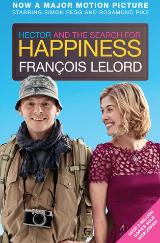 Filmplakat Hectors Reise oder die Suche nach dem Glück - HECTOR AND THE SEARCH FOR HAPPINESS - engl. OmU