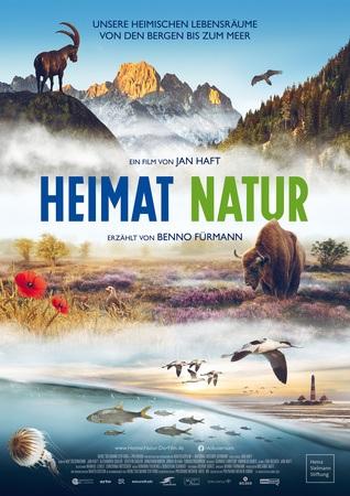 Filmplakat Heimat Natur