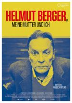 Filmplakat Helmut Berger, meine Mutter und ich