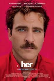 Filmplakat HER