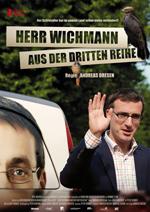 Filmplakat Herr Wichmann aus der dritten Reihe