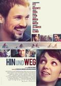 Filmplakat HIN UND WEG