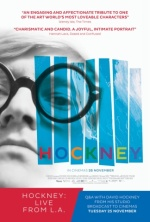 Filmplakat HOCKNEY