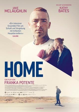 Filmplakat HOME