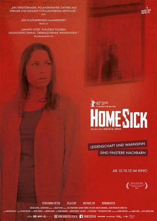 Filmplakat HomeSick