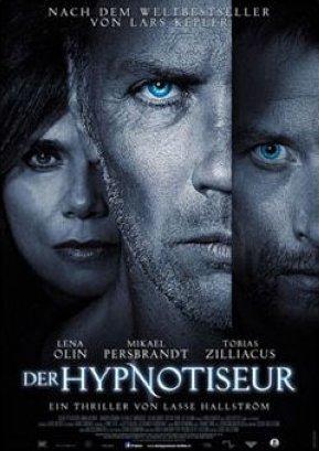 Filmplakat Der Hypnotiseur