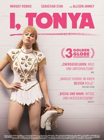 Filmplakat I, TONYA