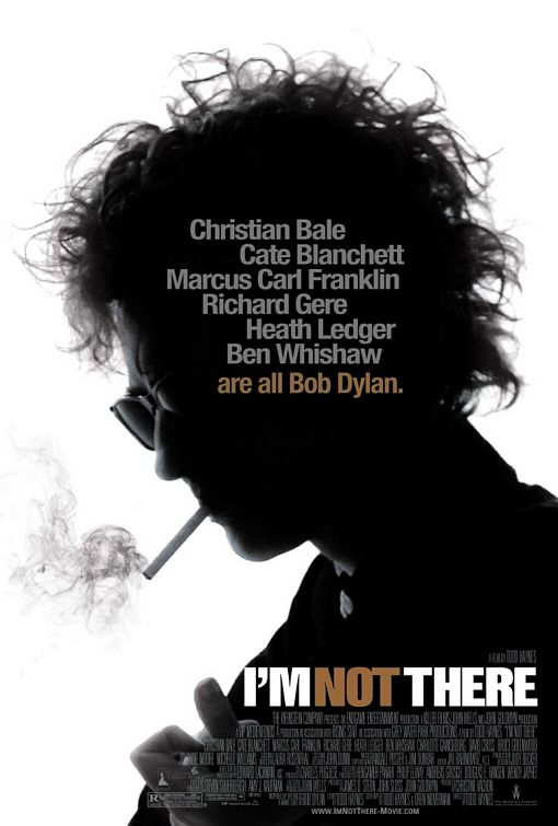Filmplakat I M NOT THERE