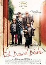 Filmplakat Ich, Daniel Blake