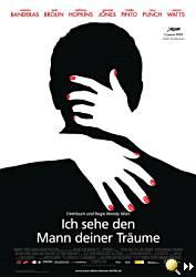 Filmplakat Ich sehe den Mann deiner Träume (OmU)