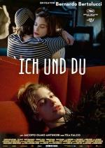 Filmplakat ICH UND DU