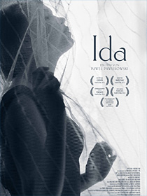 Filmplakat IDA