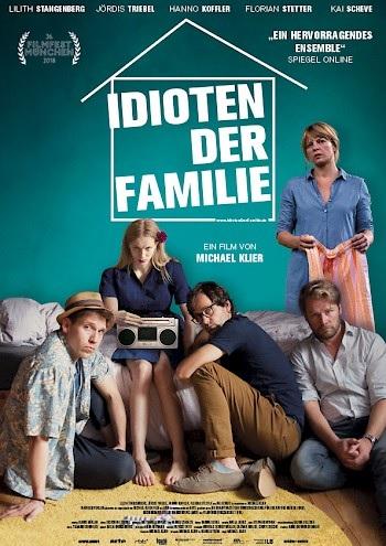 Filmplakat Idioten der Familie