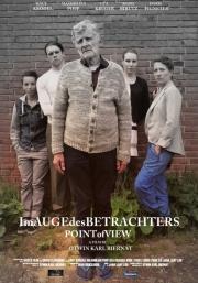 Filmplakat Im AUGE des BETRACHTERS