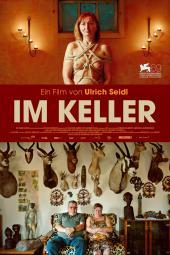 Filmplakat Im Keller