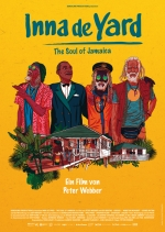 Filmplakat INNA DE YARD - THE SOUL OF JAMAICA