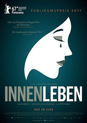 Filmplakat Innen Leben - Insyriated - arab. OmU