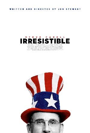 Filmplakat IRRESISTIBLE - engl. OF