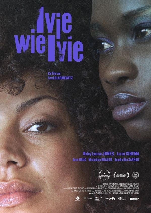 Filmplakat Ivie wie Ivie