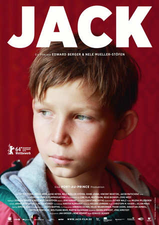Filmplakat JACK