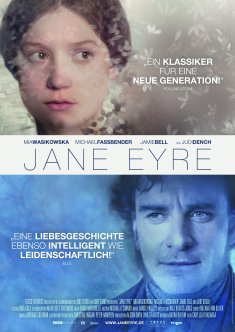 Filmplakat Jane Eyre