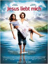 Filmplakat JESUS LIEBT MICH