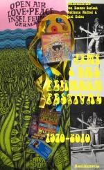 Filmplakat JIMI und das Fehmarnfestival