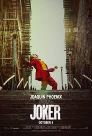 Filmplakat JOKER - engl. OmU