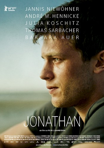 Filmplakat JONATHAN