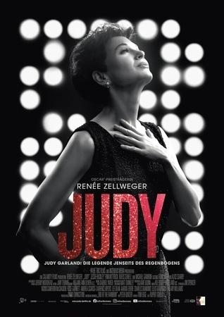 Filmplakat JUDY