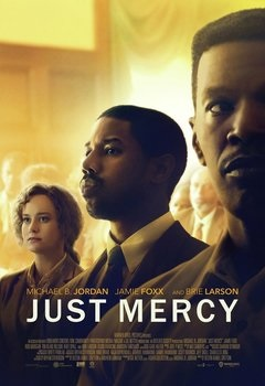 Filmplakat JUST MERCY