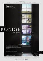 Filmplakat Könige der Welt -Grunge aus Niedersachsen