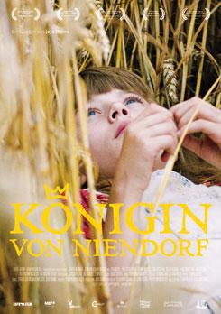Filmplakat Königin von Niendorf