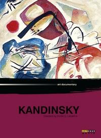 Filmplakat KANDINSKY