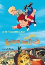 Filmplakat Karlsson vom Dach