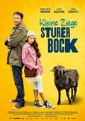 Filmplakat Kleine Ziege - Sturer Bock