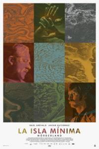 Filmplakat La Isla Mínima - Mörderland - span. OmU