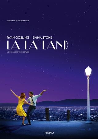 Filmplakat La La Land