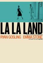 Filmplakat La La Land - engl. OmU