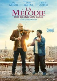 Filmplakat La Mélodie - Der Klang von Paris