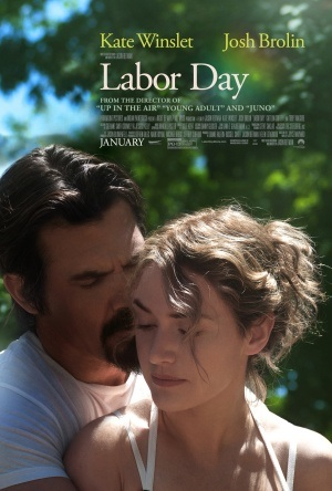 Filmplakat LABOR DAY - engl OF