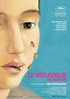 Filmplakat Land der Wunder - LE MERAVIGLIE - ital. OmU