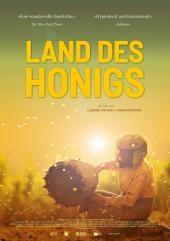 Filmplakat Land des Honigs