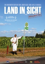 Filmplakat Land in Sicht