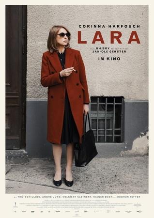 Filmplakat LARA