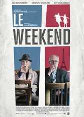Filmplakat LE WEEKEND