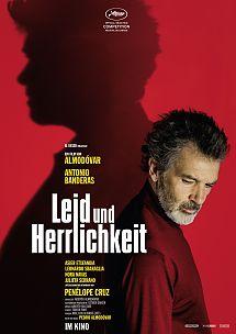 Filmplakat LEID UND HERRLICHKEIT