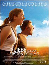Filmplakat Liebe auf den ersten Schlag