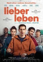Filmplakat Lieber Leben
